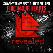 Fire in Our Hearts (Remixes) von Swanky Tunes