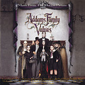 Addams Family Values (Music From The Motion Picture) by Various Artists