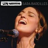 Unplugged by Sara Bareilles