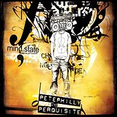 Insomnia by Pete Philly & Perquisite