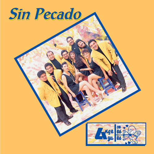 Sin Pecado by Los Angeles Azules