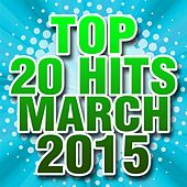 Top 20 Hits March 2015 by Piano Dreamers