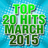 Top 20 Hits March 2015 de Piano Dreamers