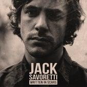 Written in Scars von Jack Savoretti