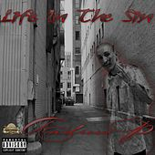 Life in the Sin by Andrew P
