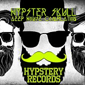 Hypster Skull Deep House Compilation by Various Artists