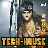 Tech House Sensation, Vol. 1 - Groovy Dance Beats for Clubbers only von Various Artists