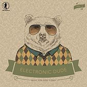 Electronic Dude, Vol. 3 de Various Artists