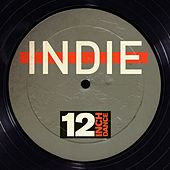 12 Inch Dance: Indie de Various Artists