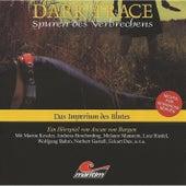 Folge 02: Das Imperium des Blutes von Dark Trace - Spuren des Verbrechens