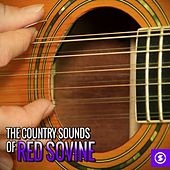 The Country Sounds of Red Sovine by Red Sovine