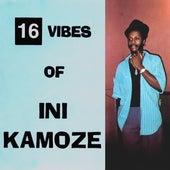 16 Vibes by Ini Kamoze