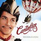 Cantinflas (Música Original de la Película) de Various Artists