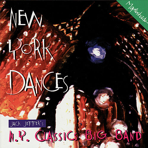 New York Dances by Jack Jeffers' N.Y. Classics...