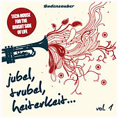 Jubel, Trubel & Heiterkeit, Vol. 1 de Various Artists