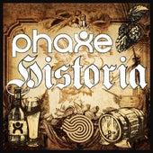 Historia de Phaxe