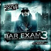 The Bar Exam 3 (No DJ Version) de Royce Da 5'9