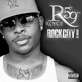 Rock City (feat. Eminem) de Royce Da 5'9