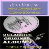 Maid of Constant Sorrow: Golden Apples of the Sun (2 Classics Original Albums - Digitally Remastered) de Judy Collins