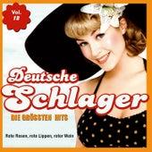 Deutsche Schlager - Die grössten Hits, Vol. 12 by Various Artists