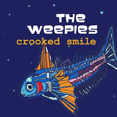 Crooked Smile by The Weepies