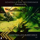 Controlled Substance EP de Various Artists