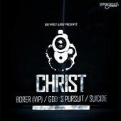 God's Pursuit by Christ