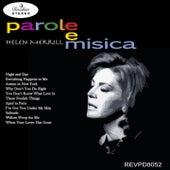 Parole E Musica by Various Artists