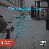 The Kingston Trio (8 Original Albums) de The Kingston Trio