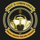 Jazz & Limousines by Wayne Shorter and Joe Zawinul di Various Artists