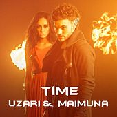 Time (Eurovision Song Contest 2015) von Maimuna Uzari