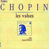 Chopin: Les valses by Various Artists