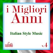 I migliori anni, Vol. 4 (Italian Style Music Instrumental) by Francesco Digilio