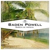 Garota de Ipanema de Baden Powell