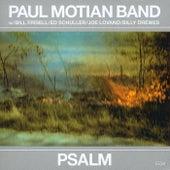 Psalm by Paul Motian