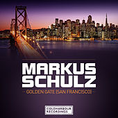 Golden Gate [San Francisco] by Markus Schulz