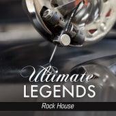 Rock House by Buddy Knox
