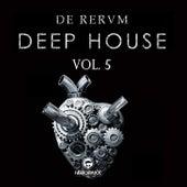 De Rerum Deep House, Vol. 5 von Various Artists
