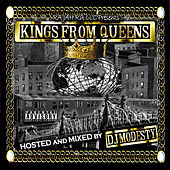 Kings From Queens de Various Artists