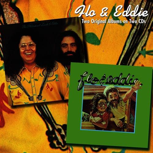 The Phlorescent Leech & Eddie / Flo & Eddie by Flo & Eddie