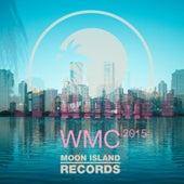 Moon Island Records at WMC 2015 - EP de Various Artists