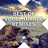 Best Of Vocal Trance Remixes 2015 - EP by Various Artists