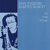 In The Zone by Dave O'Higgins