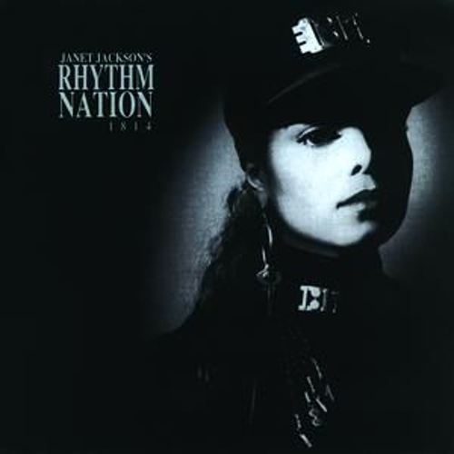 Rhythm Nation 1814 by Janet Jackson