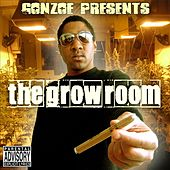 The Grow Room by Various Artists
