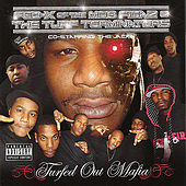 Turfed Out Mafia by Various Artists