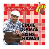 Yesterday & Today by Eddie Kamae