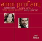 Vivaldi: Amor profano by Simone Kermes