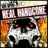 Real Hardcore 180+ BPM - EP de Various Artists