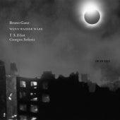 Wenn Wasser wäre - Gedichte von T.S. Eliot und Giorgos Seferis by Bruno Ganz
